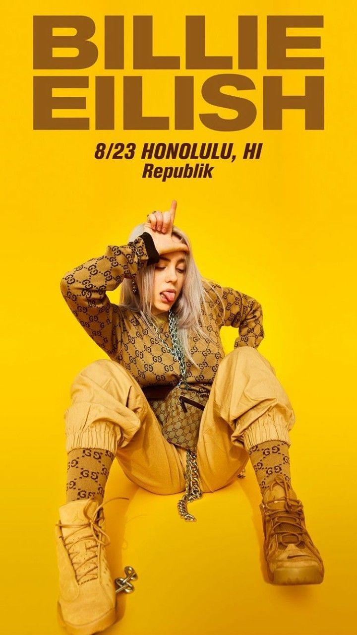 Pinterest Makemwhyo Billie In 2019 Billie Eilish
