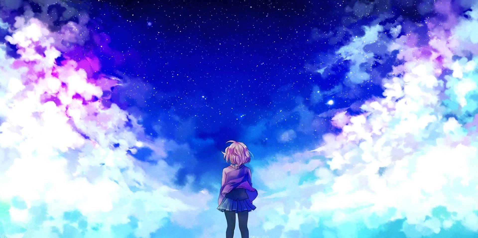 Kyoukai no Kanata Movie I'll Be Here Miraihen Vietsub
