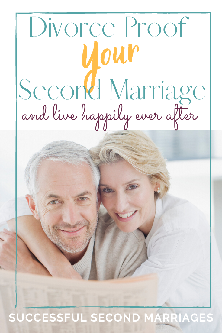 4 Simple Habits To Make Your Second Marriage Your Last When To