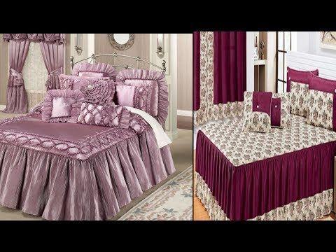 Bed Sheets Curtains Design Ideas 2018 Regular Bed Sheet Part1