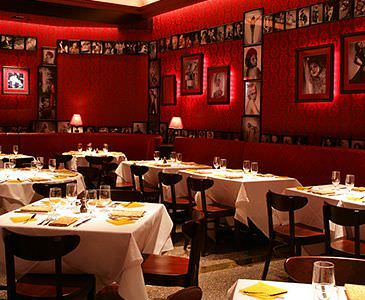 Strip House Hours And Location In New York City Las Vegas Lounges In Nyc Planet Hollywood Red Rooms