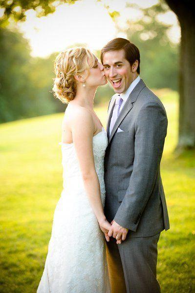 Paars Wit Rijk Half-up Indoor Receptie Outdoor Ceremonie Zomer Bruiloft Hai …