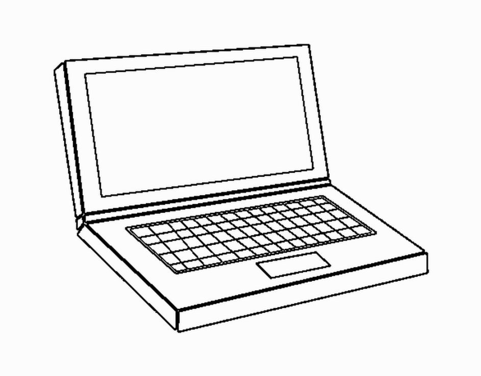 coloring pages for computer - photo#23