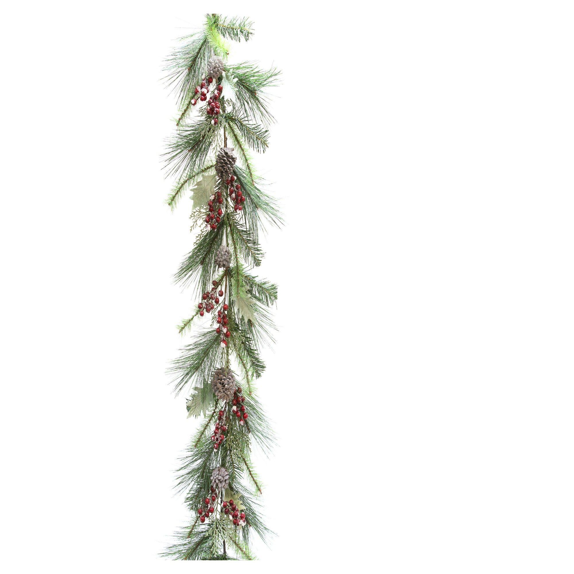 Weihnachtsdeko Weihnachtsherzen • Pomponetti