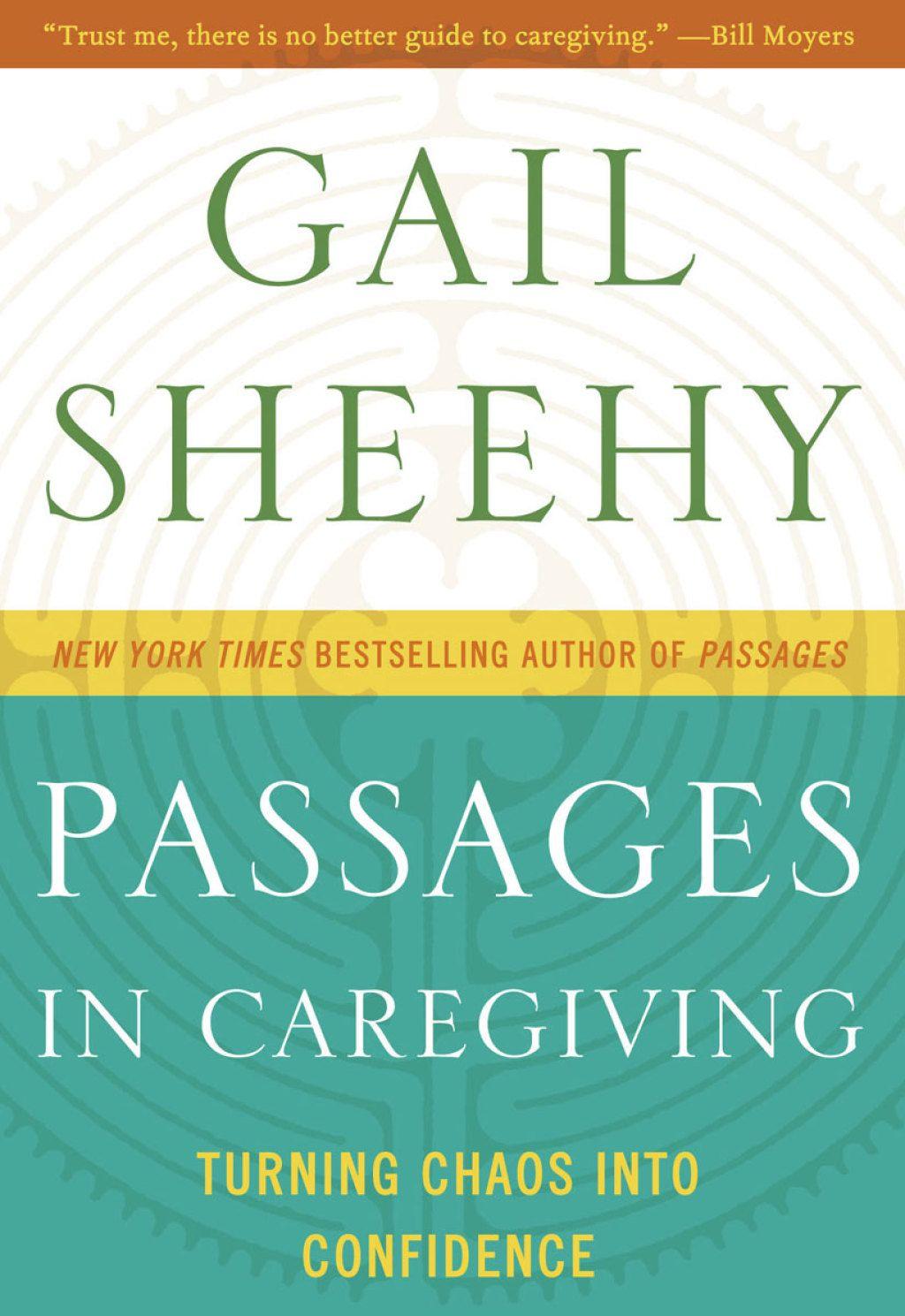 Passages in caregiving ebook caregiver alzheimers