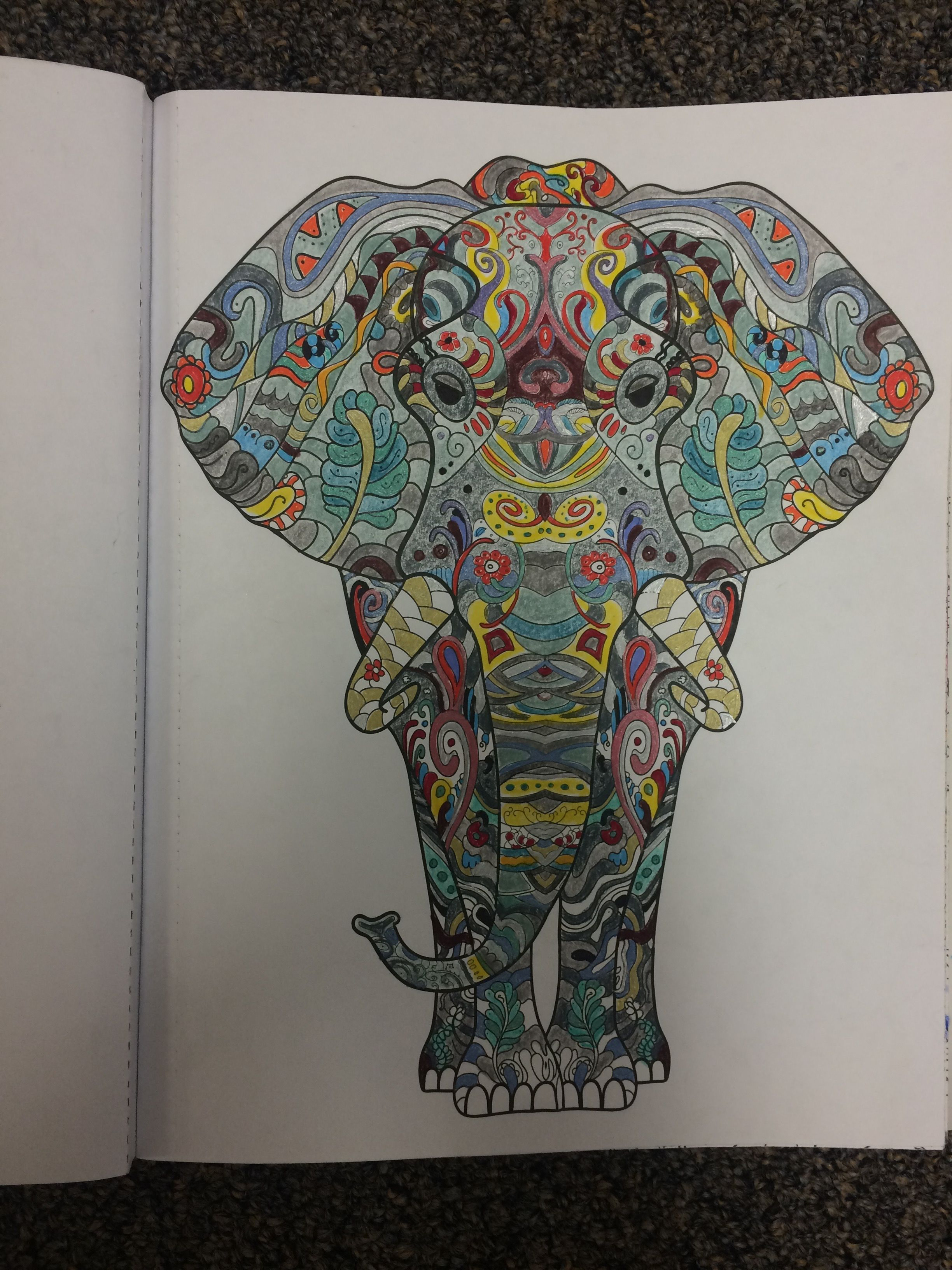 Pin On Coloring Books And Supplies