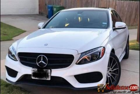 Nigerian Used 2015 Mercedes Benz C300 For Sale Sell At Ease Online Marketplace Sell To Real People Mercedes Benz C300 Mercedes Benz Benz