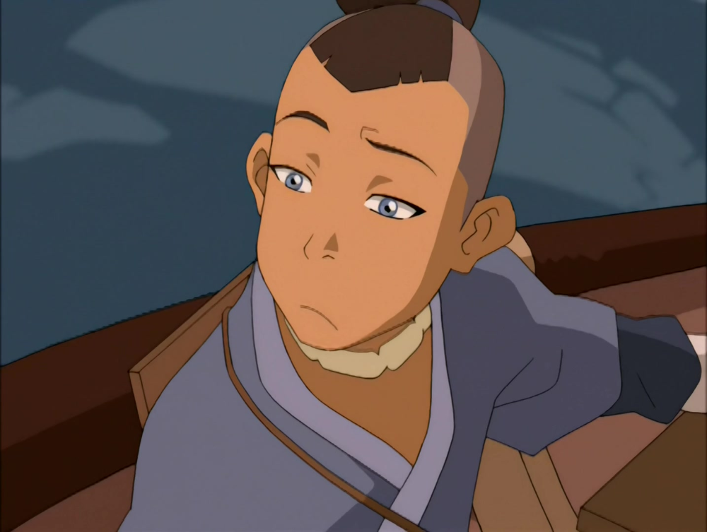 Pin on The Last Airbender