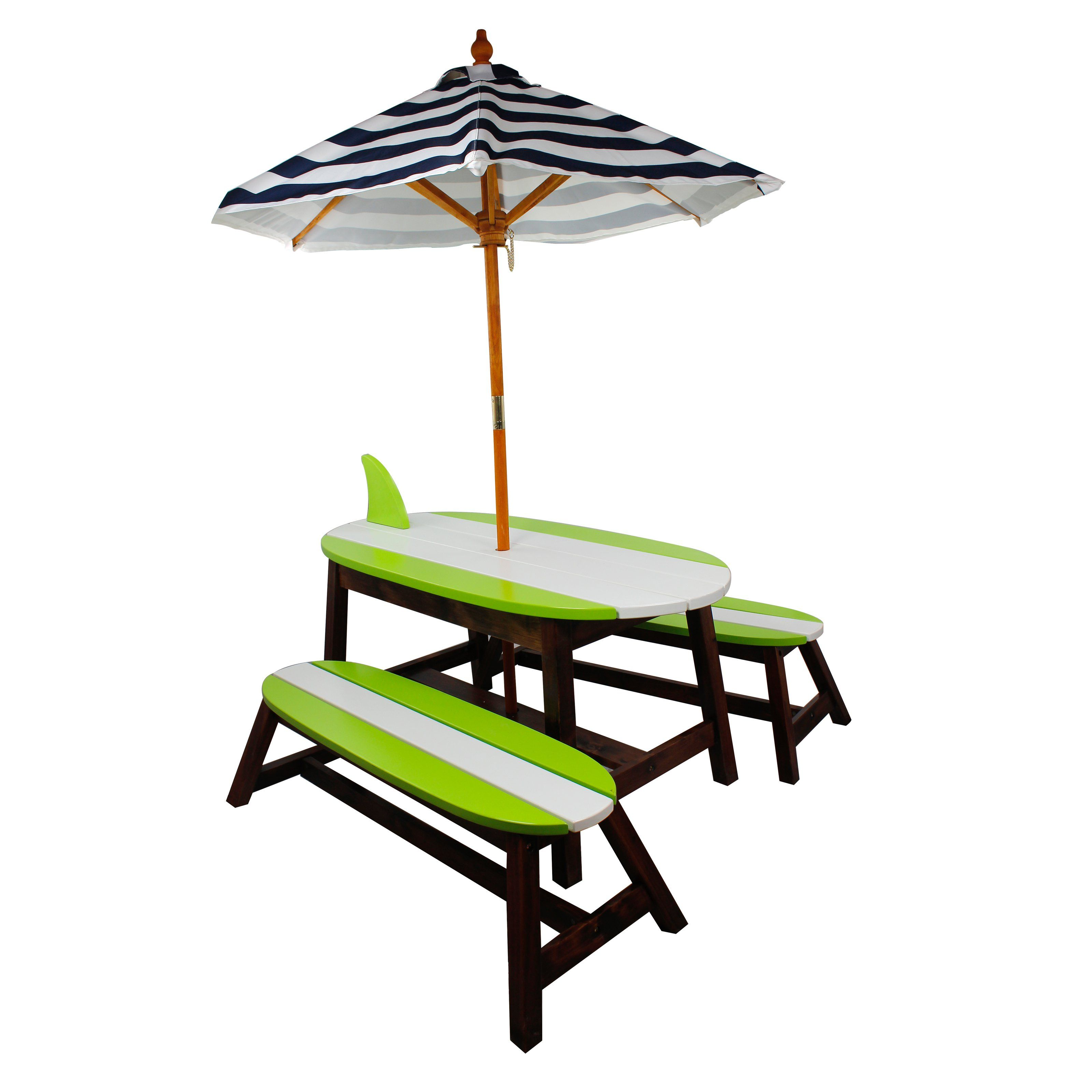 Peachy Have To Have It Winland Surfboard Outdoor Wood Kids Table Creativecarmelina Interior Chair Design Creativecarmelinacom