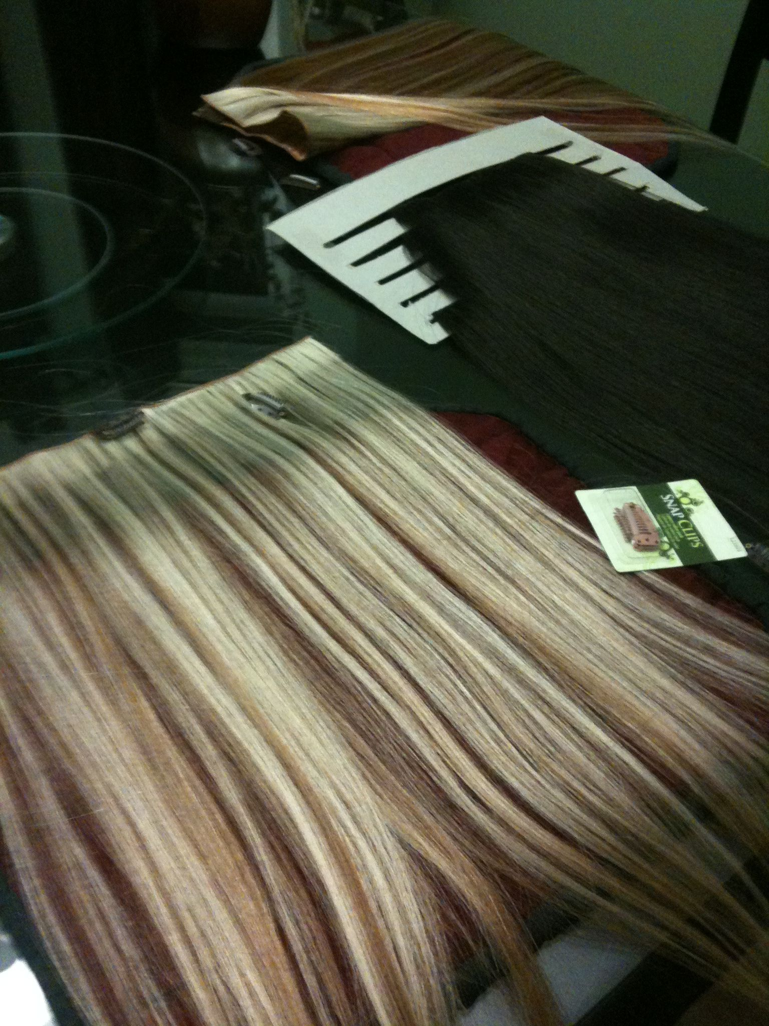 Home Made Hair Extensions Supplies From Sally Beauty With
