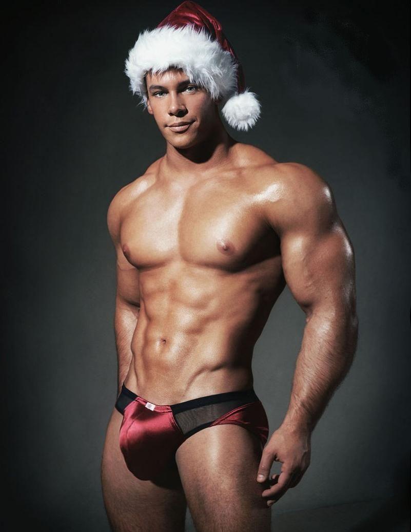 Santa's gay christmas list spotify playlist