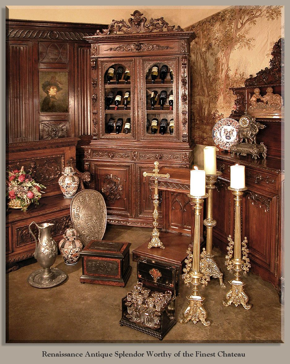 What Is Antique Furniture | Know Your French Antique Furniture ~ Part 1 |  Antiques in Style - What Is Antique Furniture Know Your French Antique Furniture