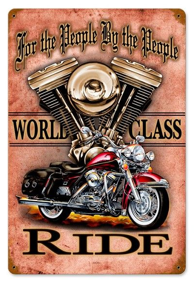 WSK CLASSIC POLISH MOTORCYCLES METAL TIN SIGN POSTER VINTAGE STYLE WALL PLAQUE