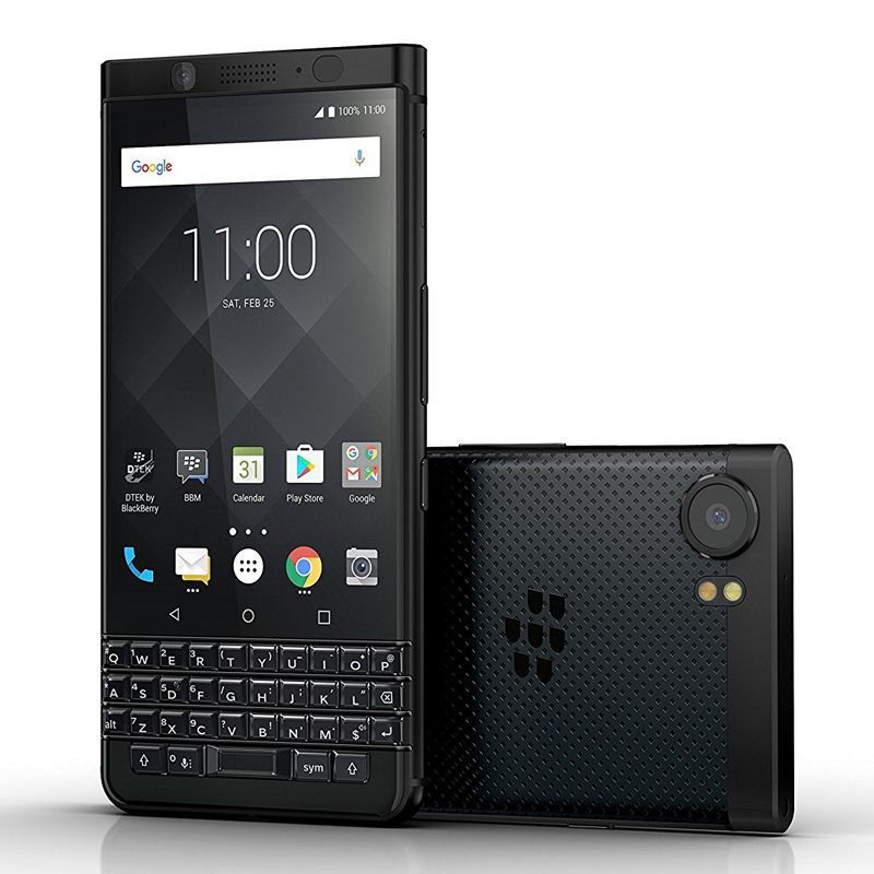 Blackberry keyone phone qwerty keyboard android 70