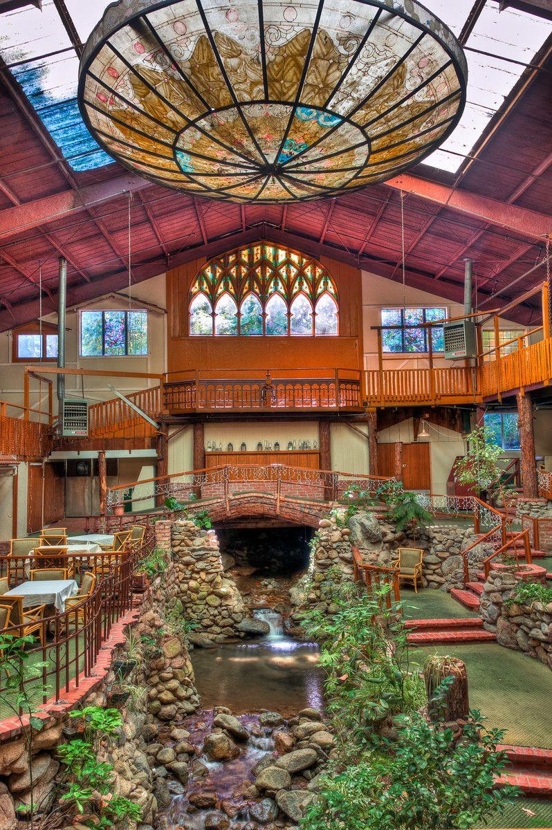 DeweyPhotos with Keywords: brookdale lodge   Bucket List