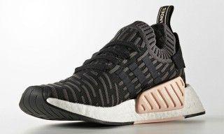 Adidas Originals presenta la nueva marca de primeknit NMD R2 silueta