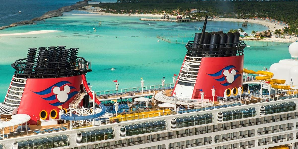 Disney Cruises are a bucket-list vacation for many ...