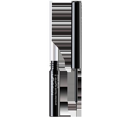 precise liquid eyeliner long-wear - misslyn
