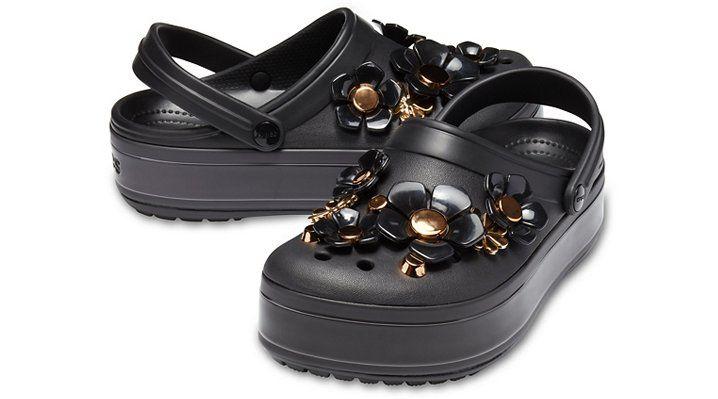 Details about Crocs Kids Croc Band Baby Adjustable Heel Strap Summer Shoes Sandals Cloggs