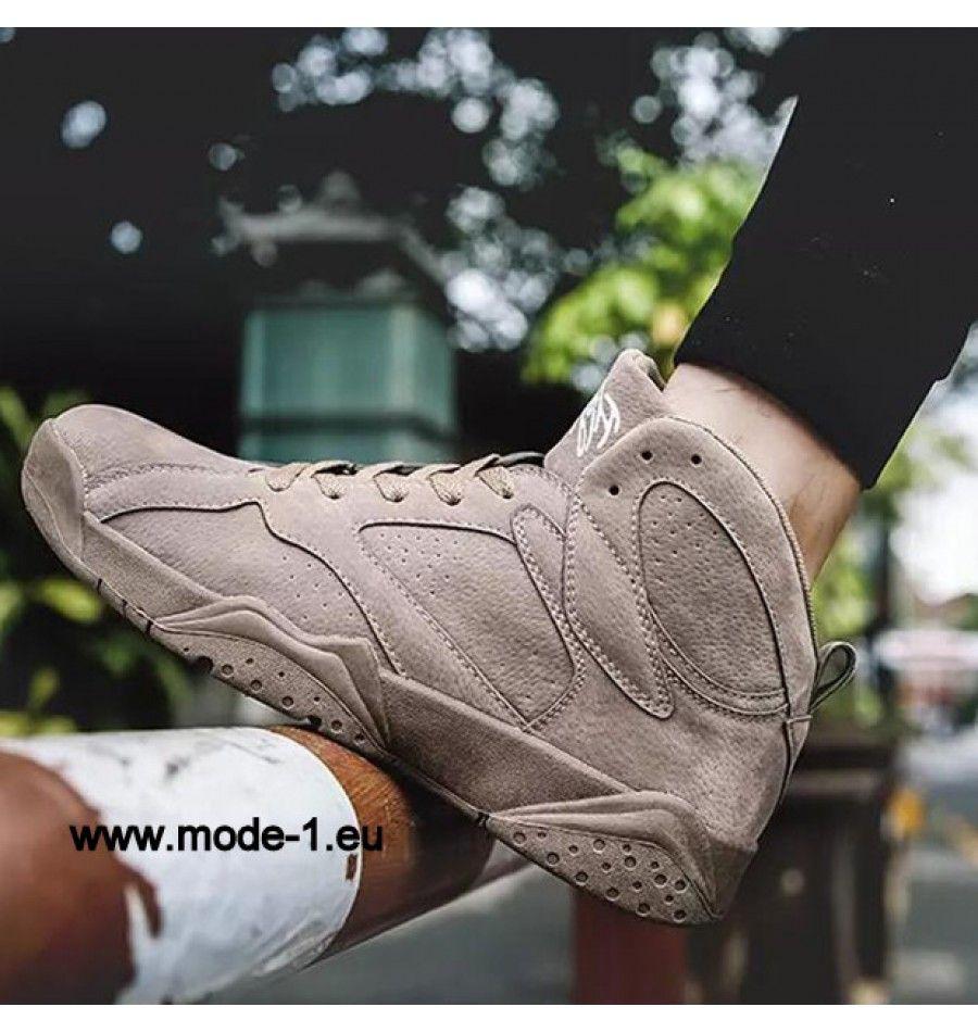 Jugendliche feste Verband Basketball Schuhe in Khaki | Damenmode ...