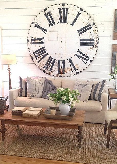 22 Farm Tastic Decorating Ideas Inspired By Hgtv Host Joanna Gaines Farm House Living Room Home Decor Farmhouse Interior Design Living room joanna gaines decorating