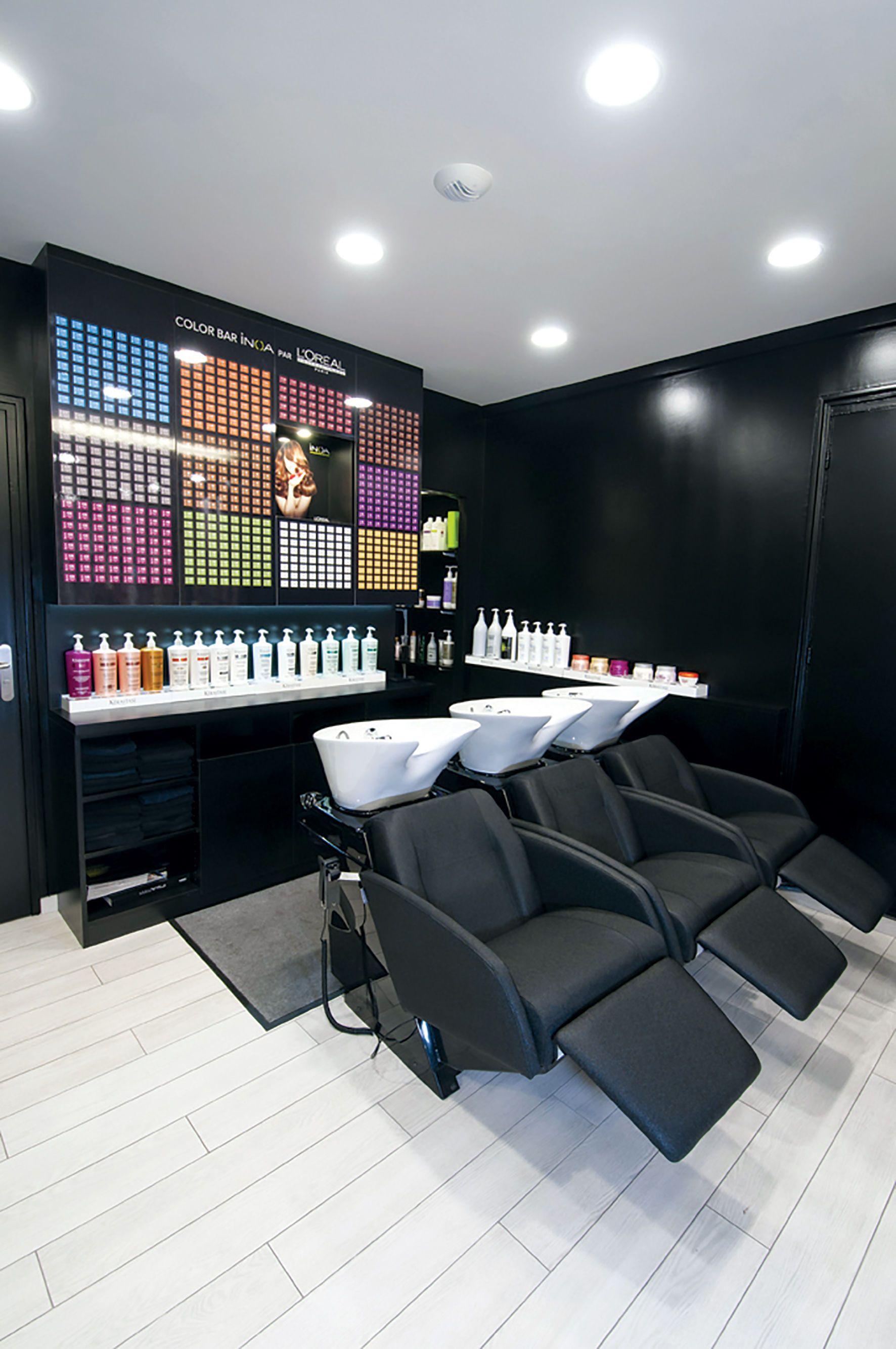 30+ Salon de coiffure aix les bains le dernier