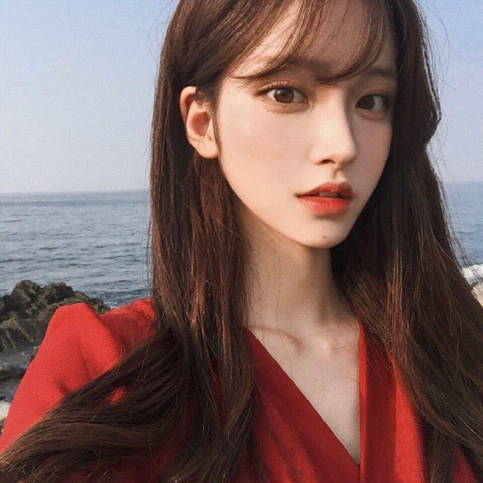 Pin by Jessie on Selfie// | Cute korean girl, Ulzzang ...