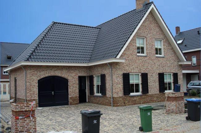 Vrijstaand Huis Bouwen : Vrijstaand huis bouwen google zoeken Дома