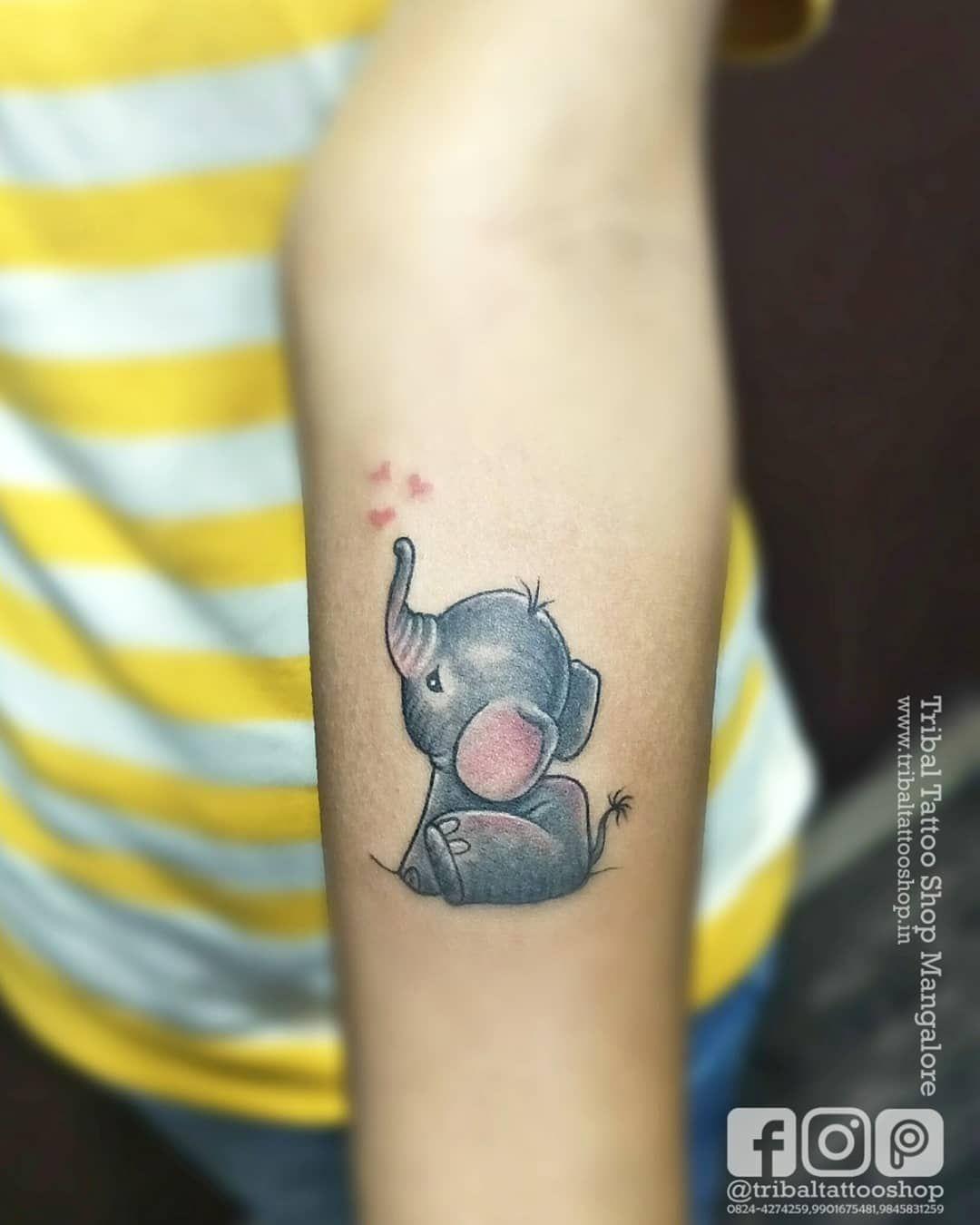 Hannah Uribe Tattoos Triangle Tattoo Up Up
