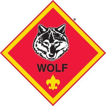 cub scout logo clip art clipart best clipart best boy cowboy rh pinterest com cub scout emblem vector cub scout bear logo vector
