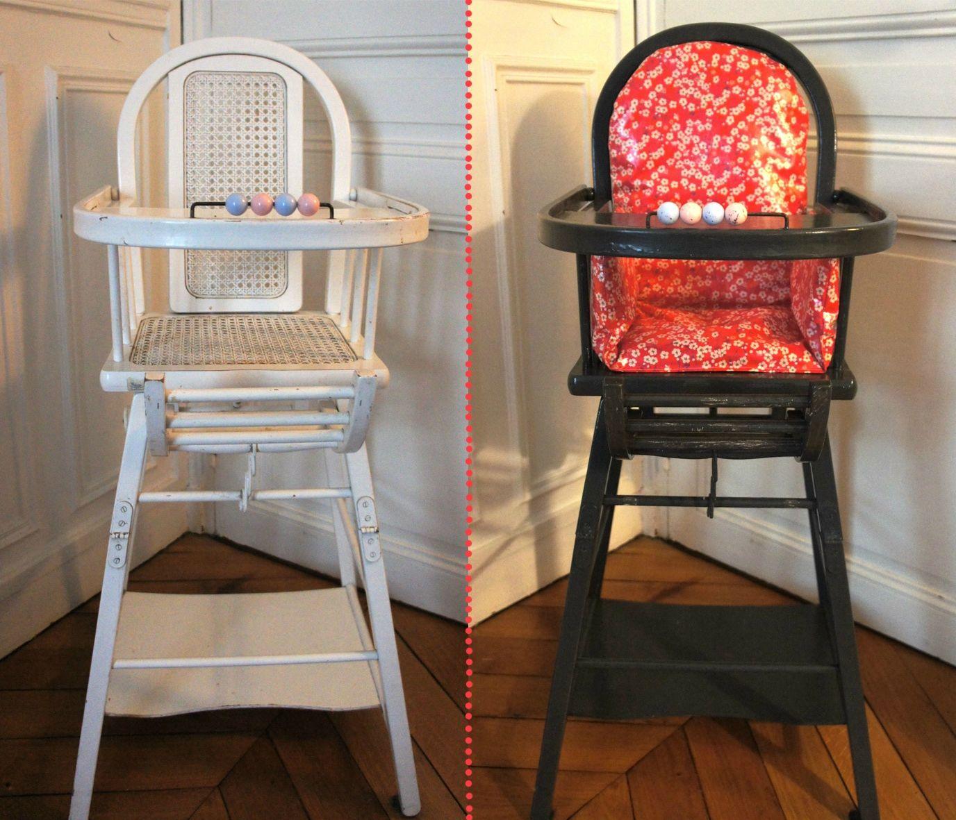 Les Lundis Telechargeables Coussin Chaise Haute Ernest Est Celeste Coussin Chaise Haute Chaise Haute Coussin Chaise