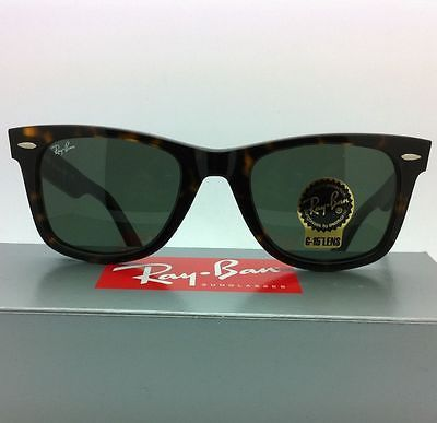 New RayBan Sunglasses RB WAYFARER Tortoise Frame W - What is an invoice number eyeglasses online store