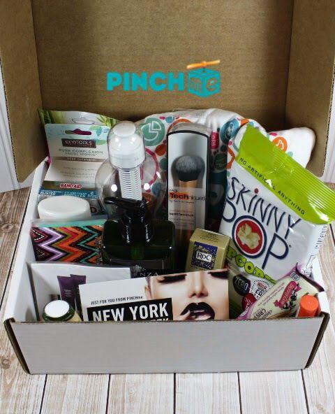 New Free Stuff By Mail
