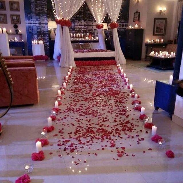 Pinterest Follow Me Xxlatykka Wedding Room Decorations Wedding Bedroom Bridal Room Decor