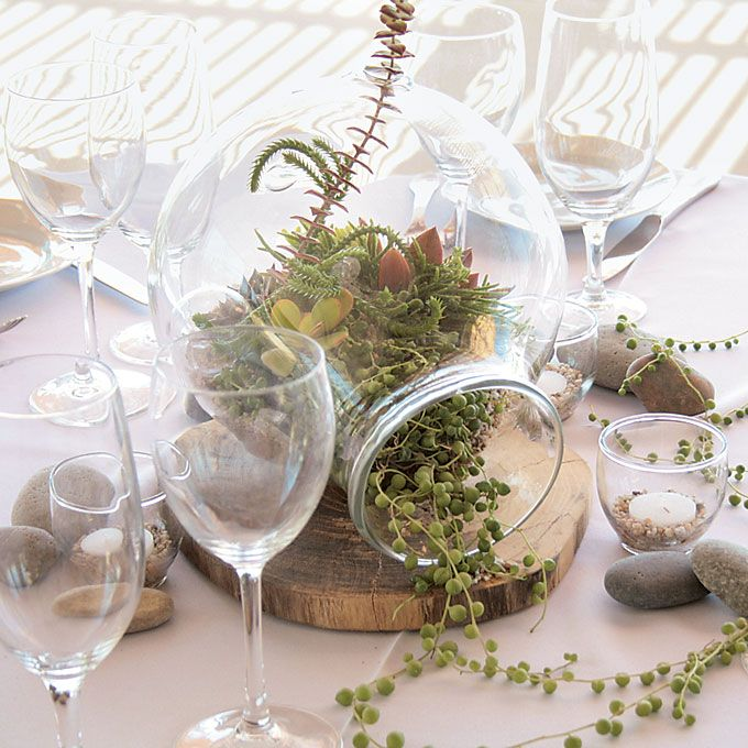Unique Wedding Centerpieces: Unique Wedding Centerpieces