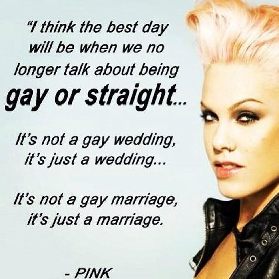 Gay rights movement quotes