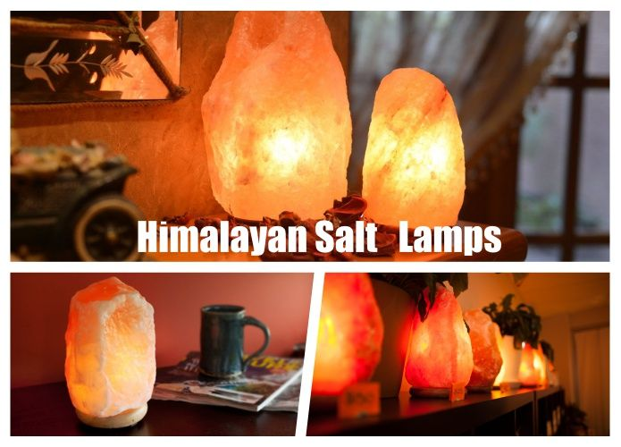 What Are Salt Lamps Good For Beauteous Himalayan Salt Lamps A Good Cure For Insomnia  Httpwww Design Decoration