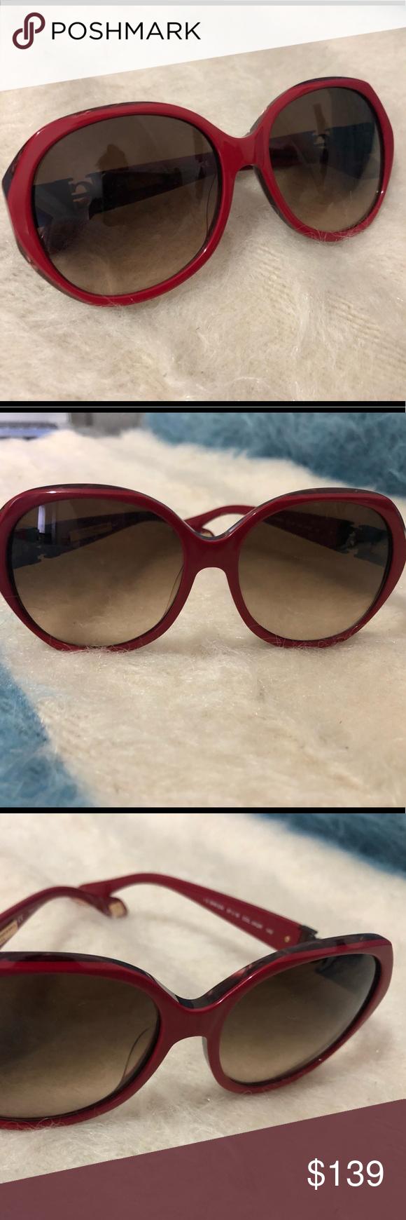 c7be13fb3a5d Carolina Herrera Sunglass Carolina Herrera Sunglass Carolina Herrera  Accessories Glasses