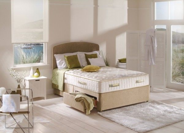 SEALY SUBLIME POCKET SPRUNG 1200, Bedding. Madden Furniture. Sealy Beds, Suites, Dining and Recliners. Ennis, Co. Clare