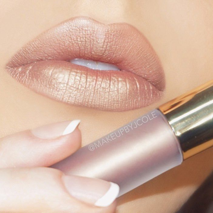 Stunning Lipstick Shades You Should Try Metal Mattes Liquid Lipsticks Beautiful Lip Makeup