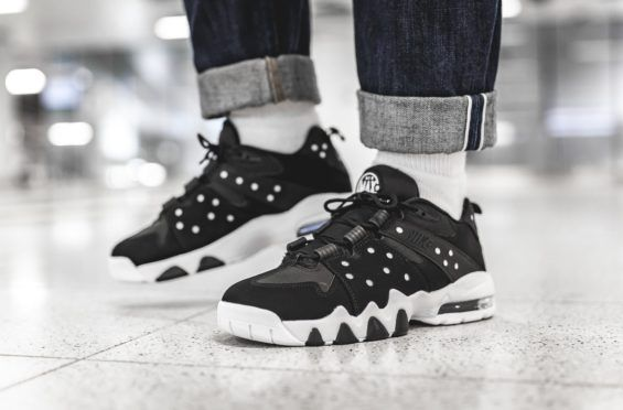 Classic Tones Land On Nike Air Max2 CB 94 Low | Nike outfits