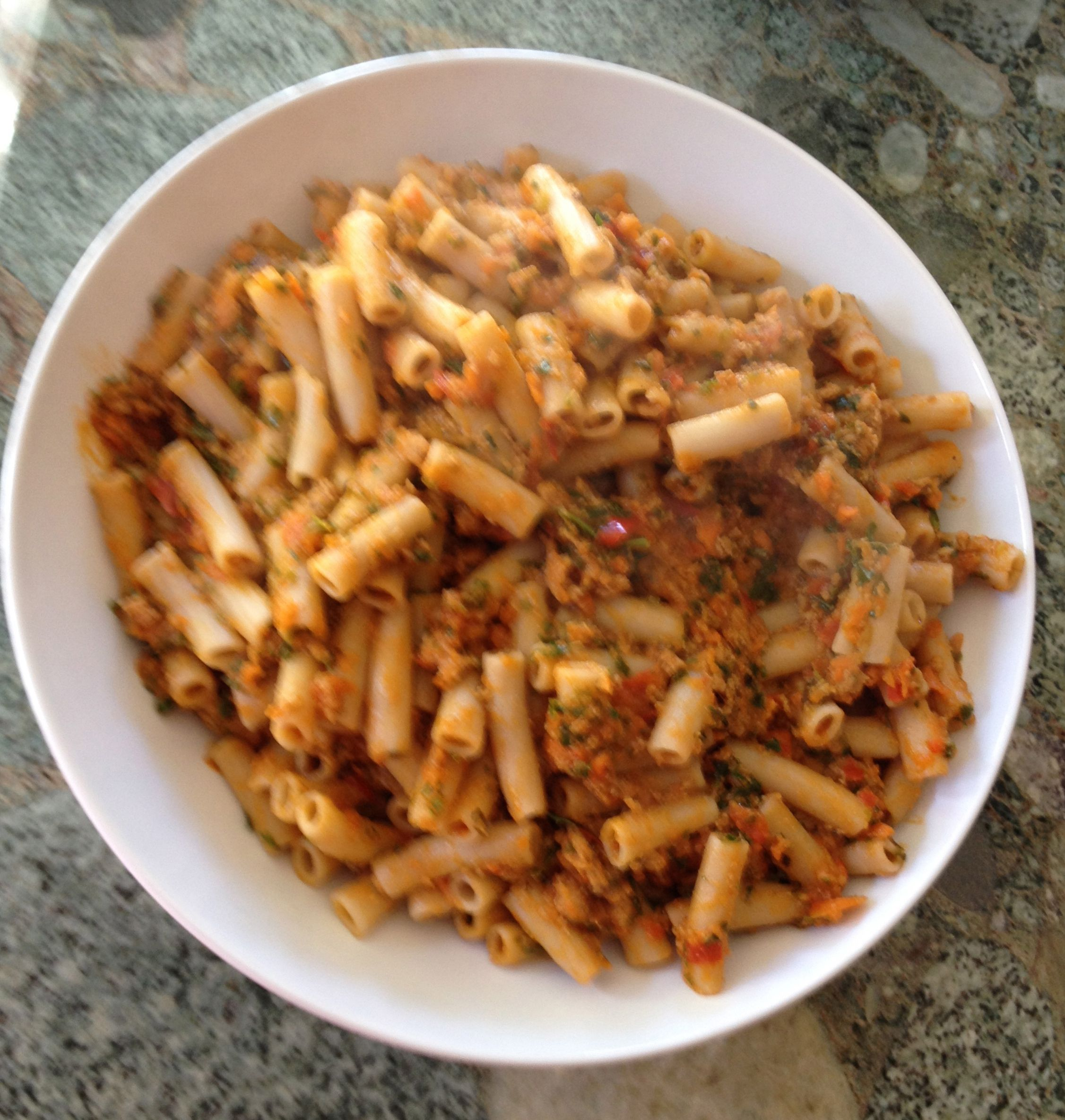 Is brown rice pasta good for you