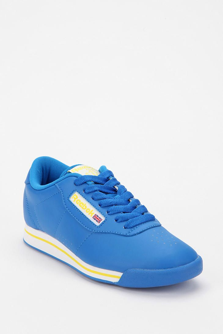 Reebok Princess Running Sneaker  ae50d8f2e