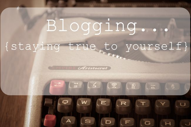 Nadia van der Mescht: Blogging: Staying True to Yourself {a guest post}  #blogging  #blog #tips #socialmedia #pinterest #facebook #post