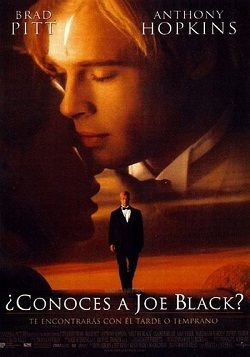 encuentro con joe black movie online latino