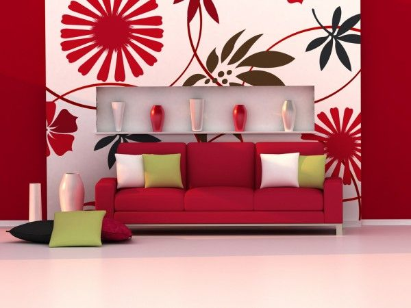 New Red Couch Living Room Design Ideas Decoration Ideas