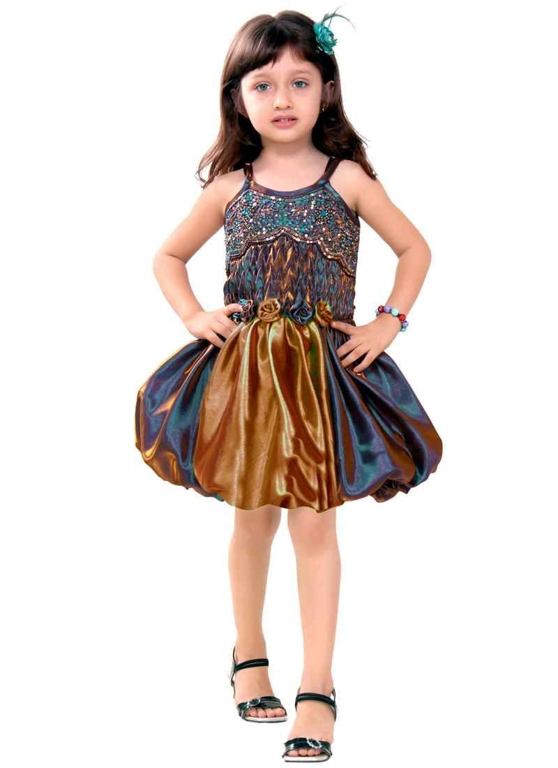Cute Dress Designs for Kids #summer