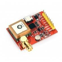 GPS Module for Raspberry Pi 3B / 2B / B+ / A+ | Development Boards