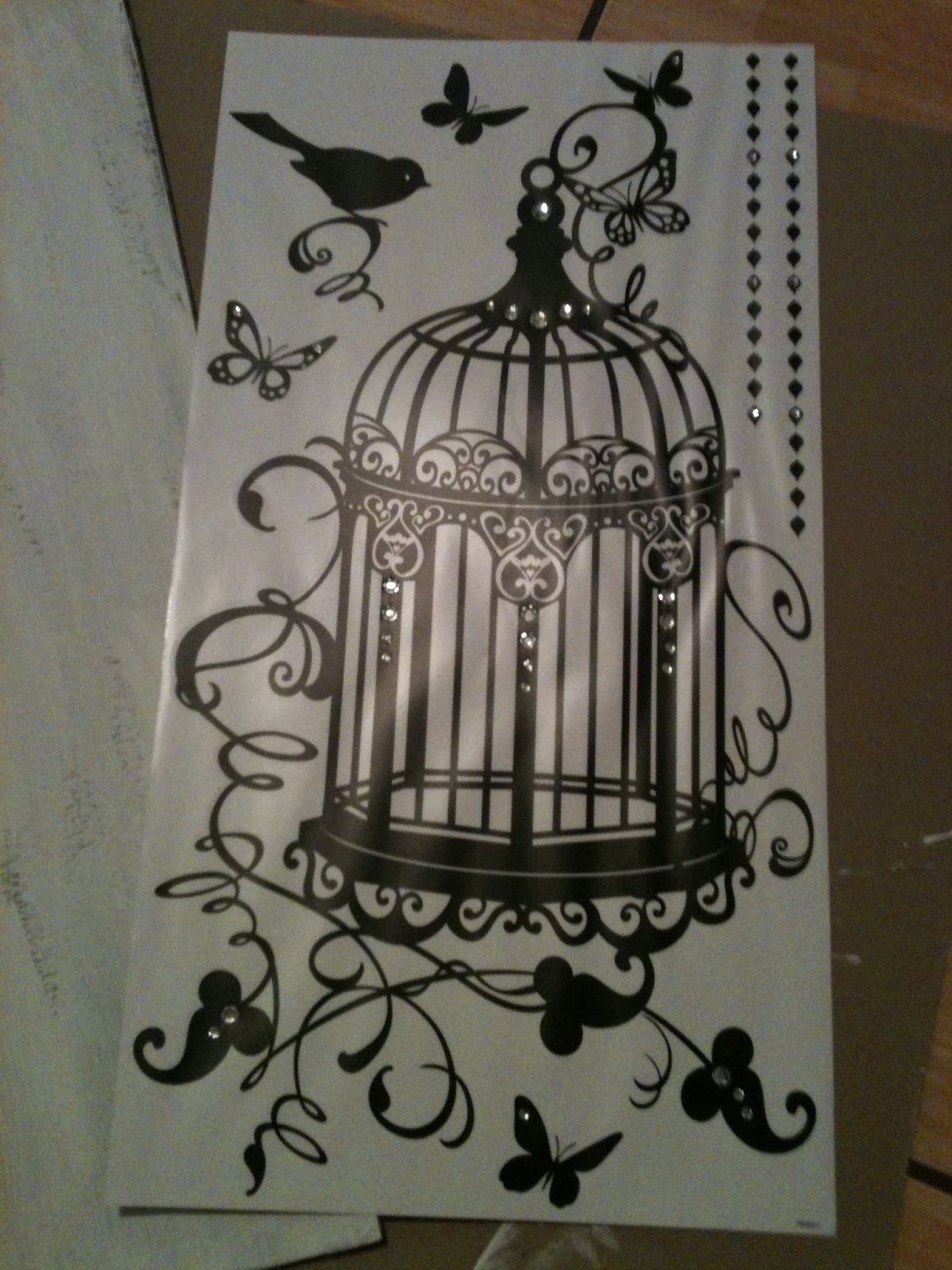 Vintage Bird Cage Google Search Cage Tattoos Birdcage Tattoo Vintage Bird Cage