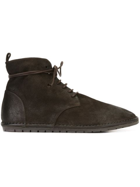 MARSèLL Distressed desert boots YK6TZhJk3z